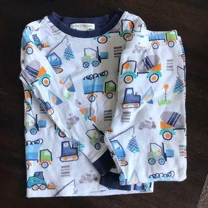 Pottery Barn Kids Pajamas - 3T